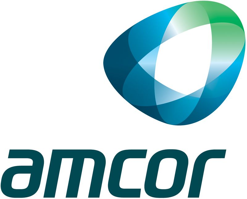 Amcor Supply Chain Logo