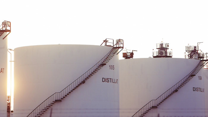 Tank Industry Supply Chain